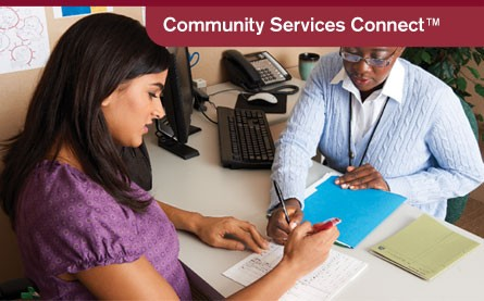 Community Services Connect
